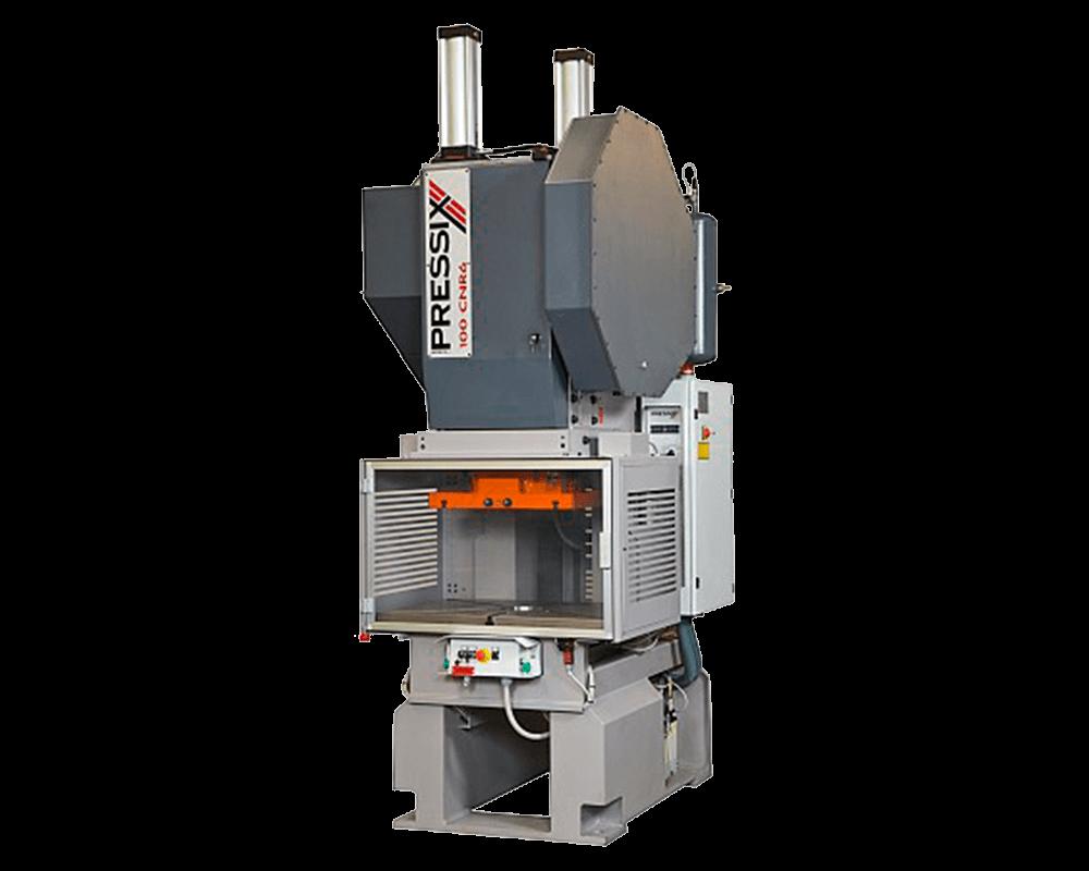 Back geared presses 100 CNR4