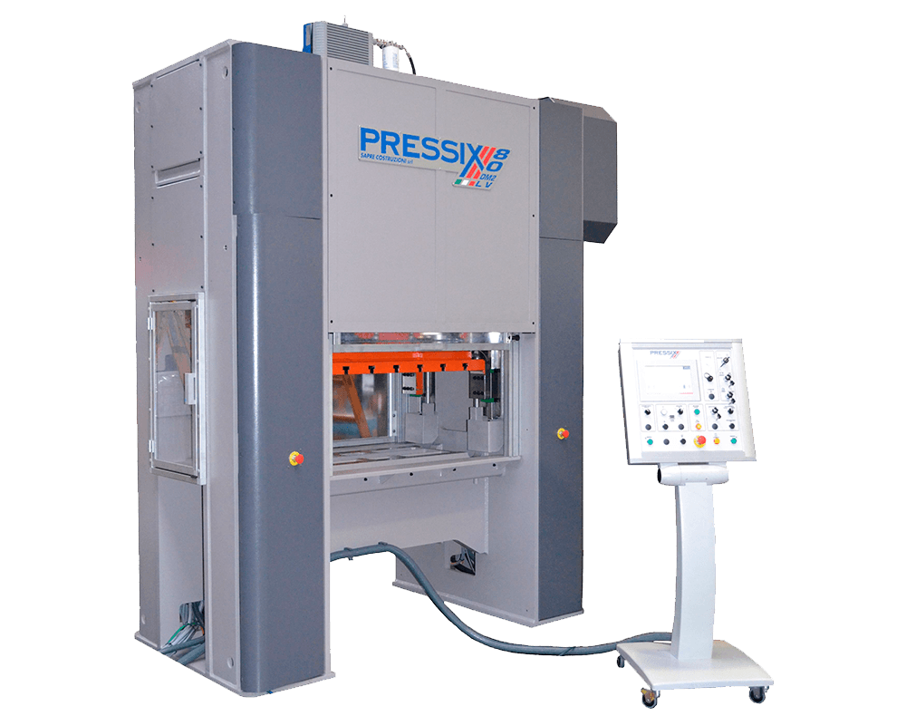 Hispeed Presses
