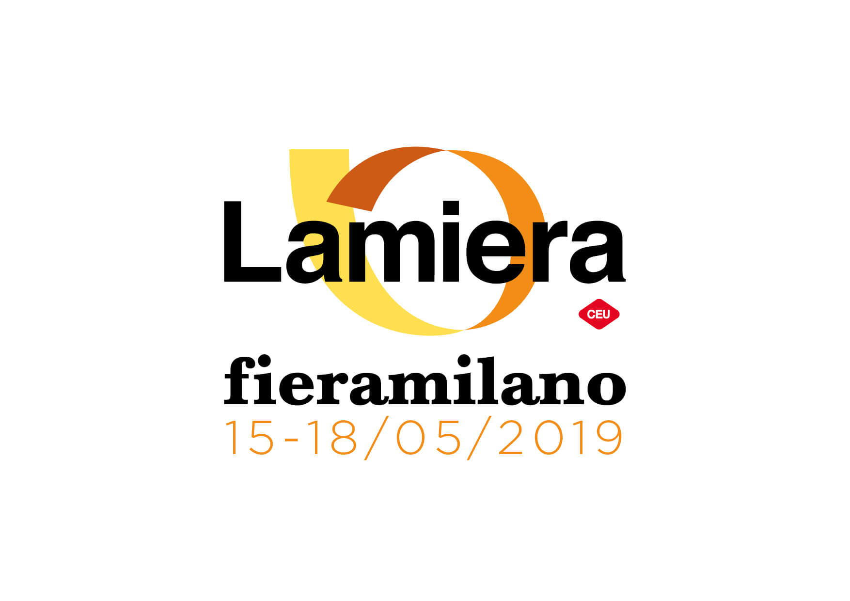 LAMIERA 2019