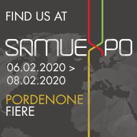 SAMUEXPO 2020